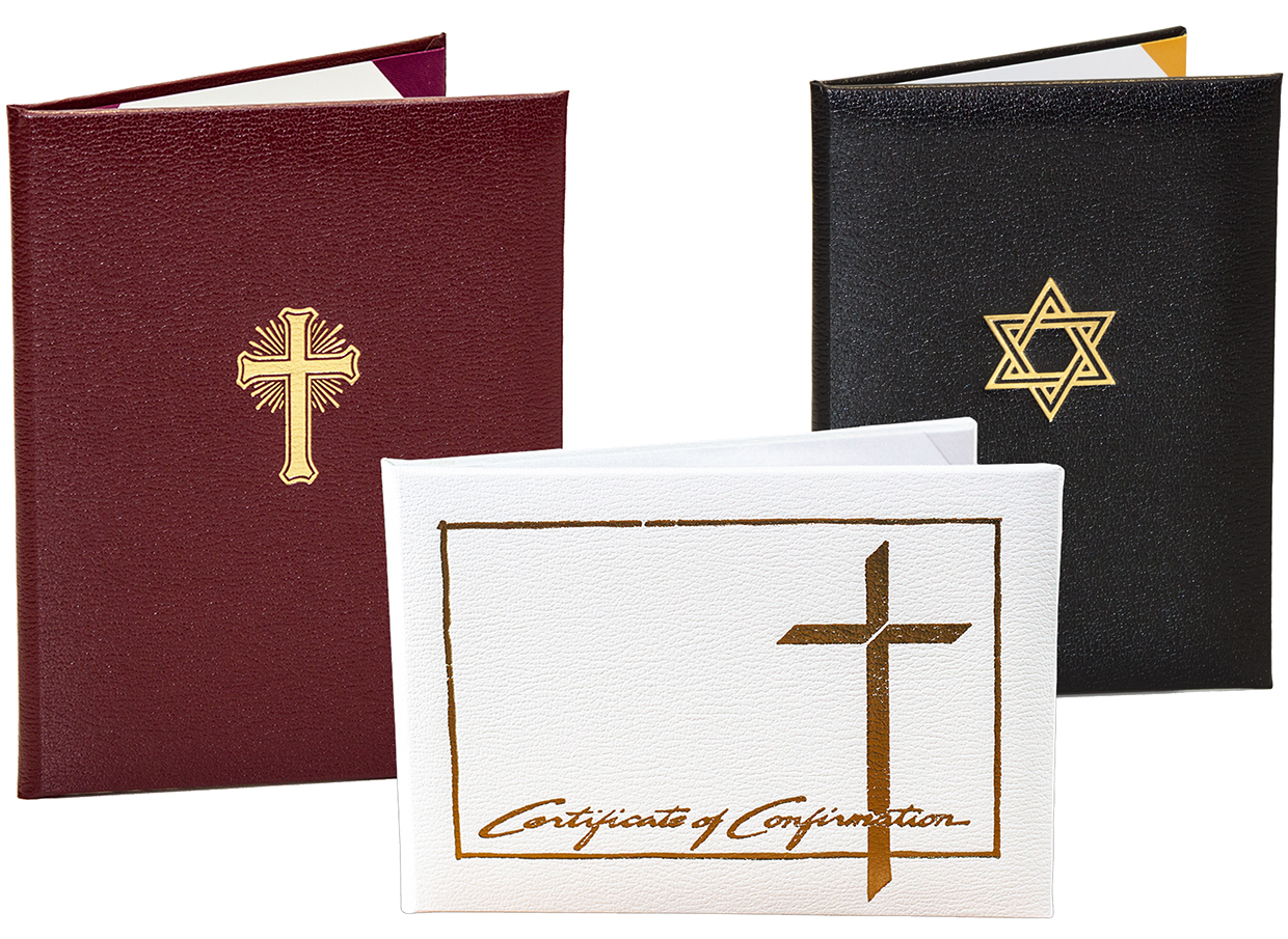 Religious Occasion Covers