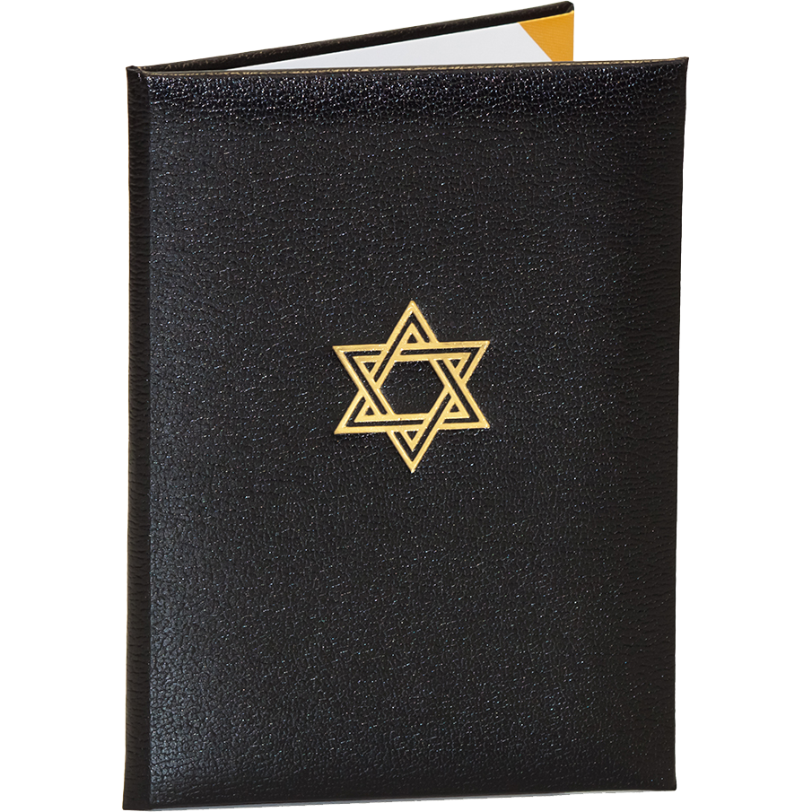 Religious Occassion Folders